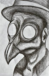 Plague by Jackofalltrades150