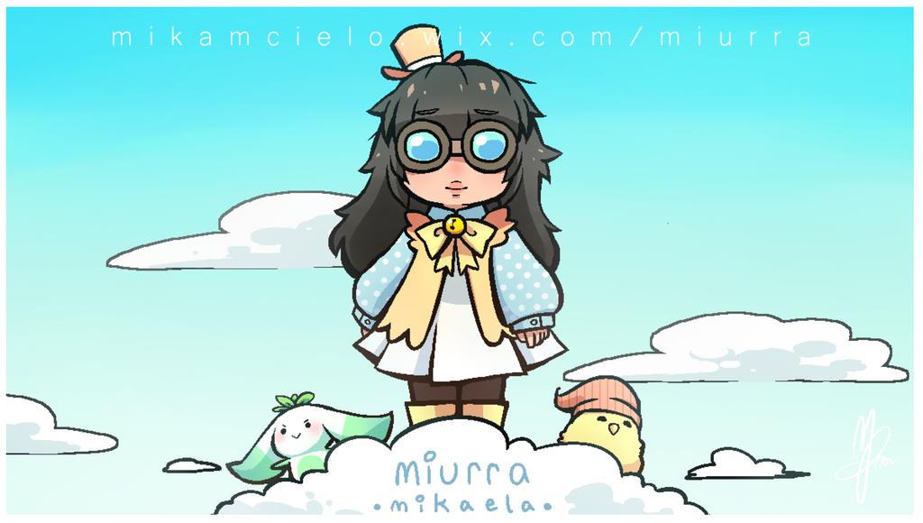 Miurra's Profile Picture