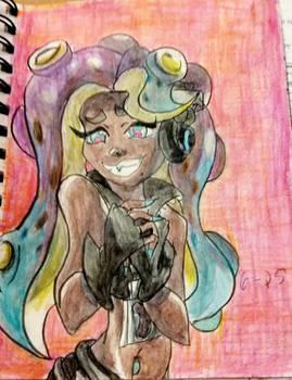 Marina Too!