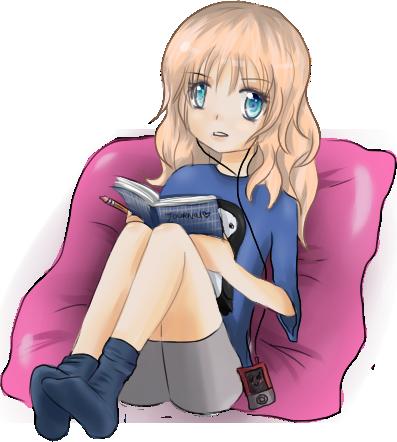 Salu-chan's Profile Picture