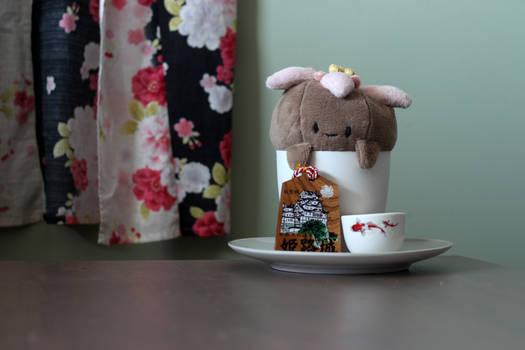 Springplom Cherry Blossom Collection - Hanabira