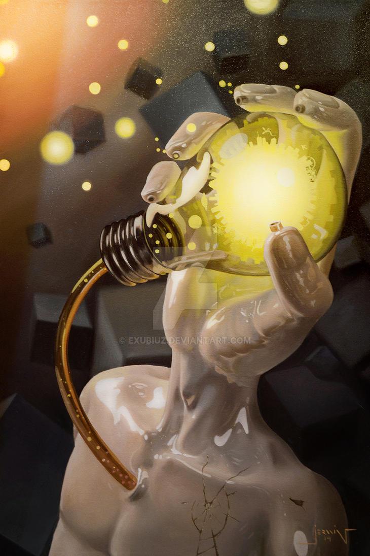 Hyper Sensitivity by Exubiuz