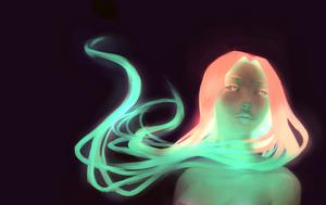 That Glow Tho by XernonaEcho