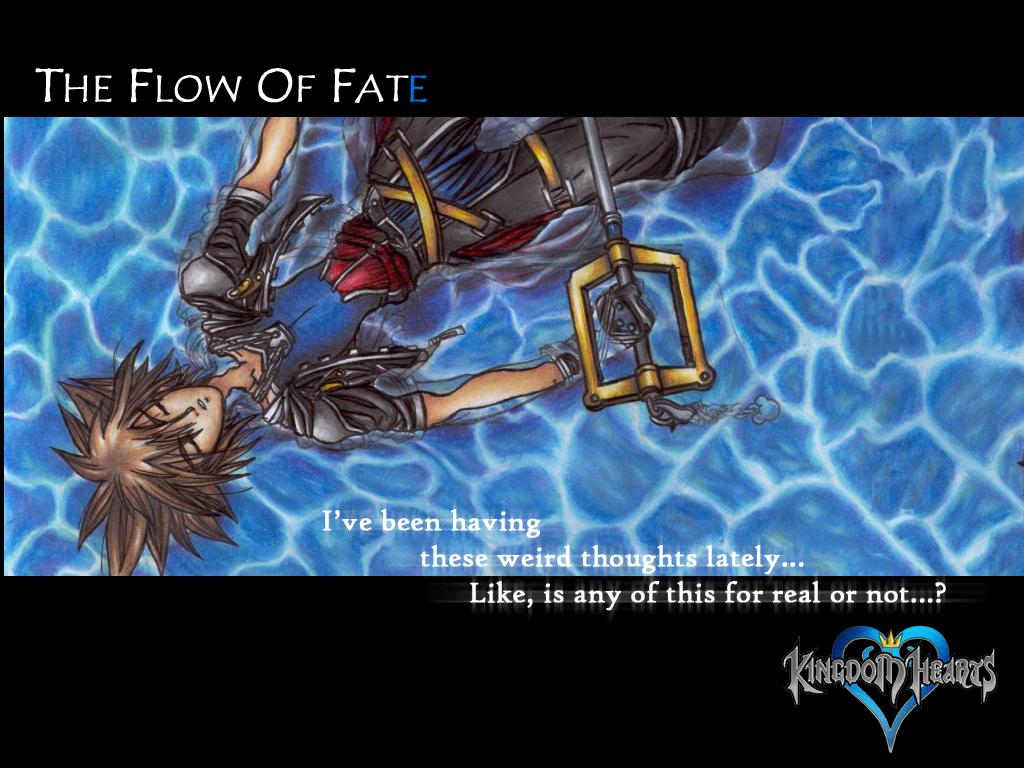 Kingdom Hearts Sora By Haitia On Deviantart