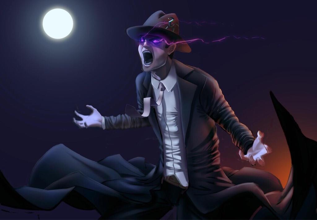 Guy i costume by LimeDaim97