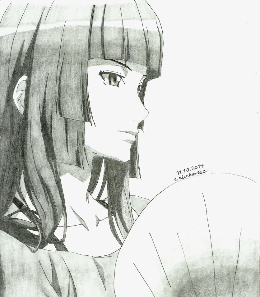Aika Fuwa 2 by alechan92