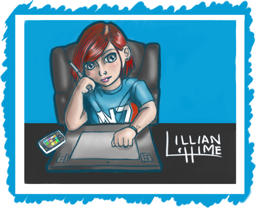 Lillian-hime's Profile Picture