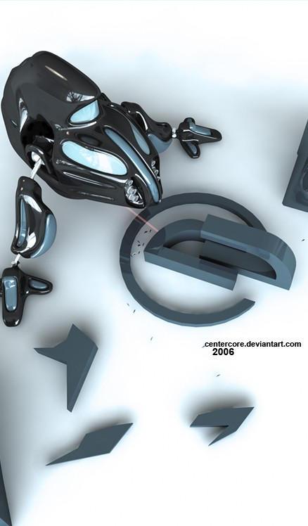 Dev-id 2006 by Centercore