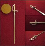 17th Century Small Sword