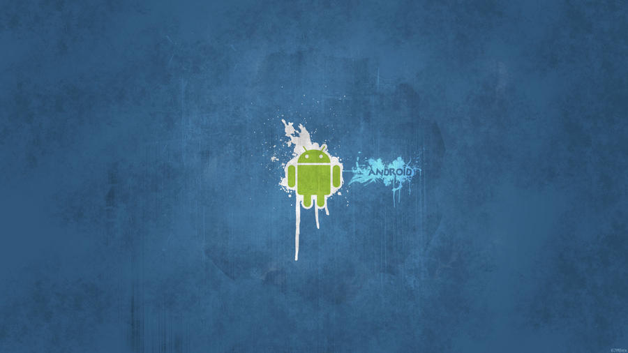 Android wallpaper by 67MBex