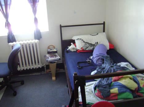 Dorm Pic 1