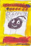 Zeeky H Bomb Yugioh card