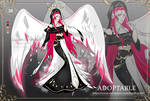 [open auction] Adoptable #20 by Lumikrystal