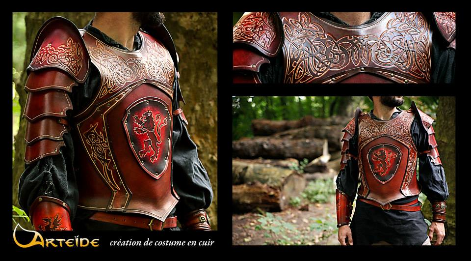 Game Of Thrones Armor on walking dead armor, last man standing armor, legend of the seeker armor, lord of the rings armor, steven universe armor,
