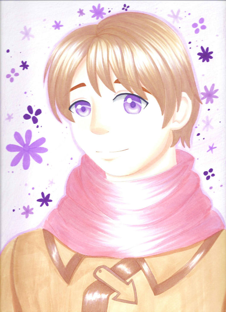 Hetalia Russia by japanindisguise