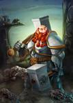 Dwarf Yarpen