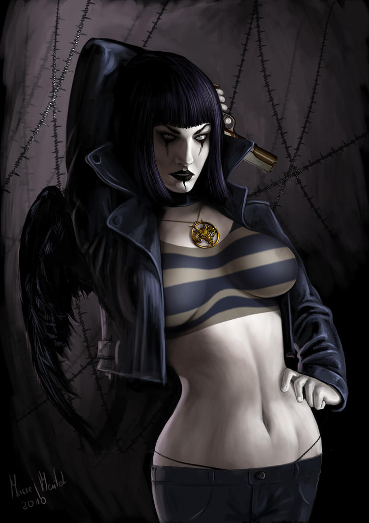 Black Sabat 01 by Deathfeniks