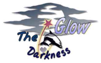 My logo design by TheDarkness-Glow