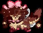 O-0424 Charming Tin Cookies