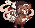 O-0427 Cozy Cocoa Milkshake