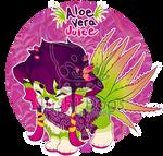 O-0478 Aloe Vera Juice