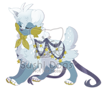 M-0344 Sleepy Starry Night Milkshake