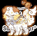 M-0656 Honey and Milk