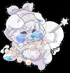 G- Shimmering Stardust Dango