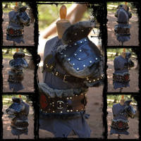 Armour Combo1 by IlMoro89