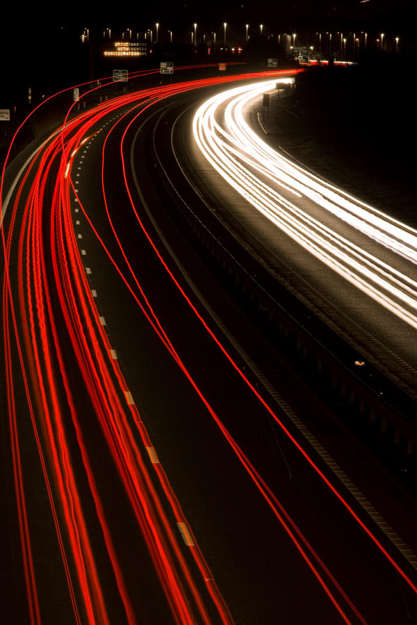 bypass light trails by pinkzigzag