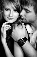 couple by CukierekKawowy