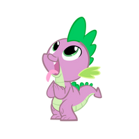Spike want by andy18