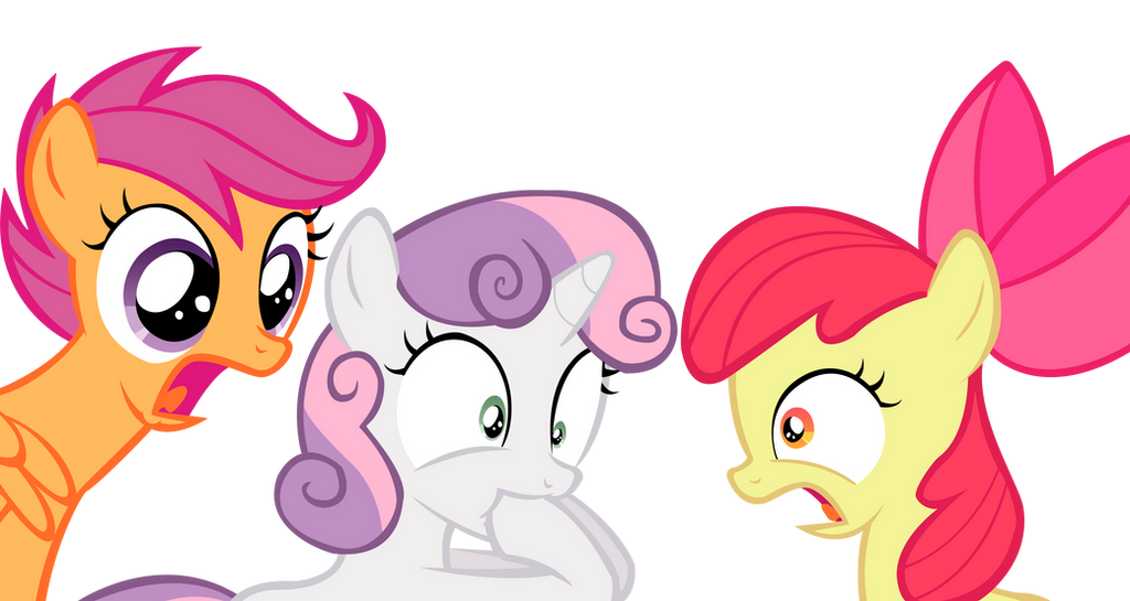Sweete Bell eats her own hoof by andy18