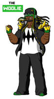 TBFP: The Woolie by Brian12