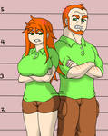 TBFP: Pat and Patricia