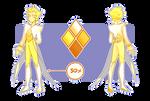 Royal Gold Pearl