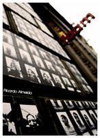 FOAM Fotografiemuseum by deepkitsch
