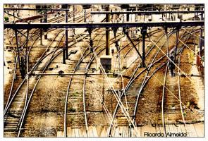 Rails by deepkitsch
