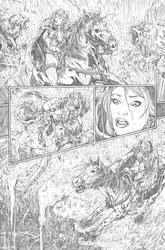 Red Sonja Deluge page 03 by crisbolson