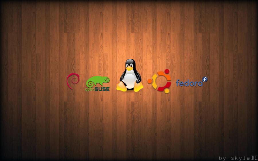 linux by skylex1993