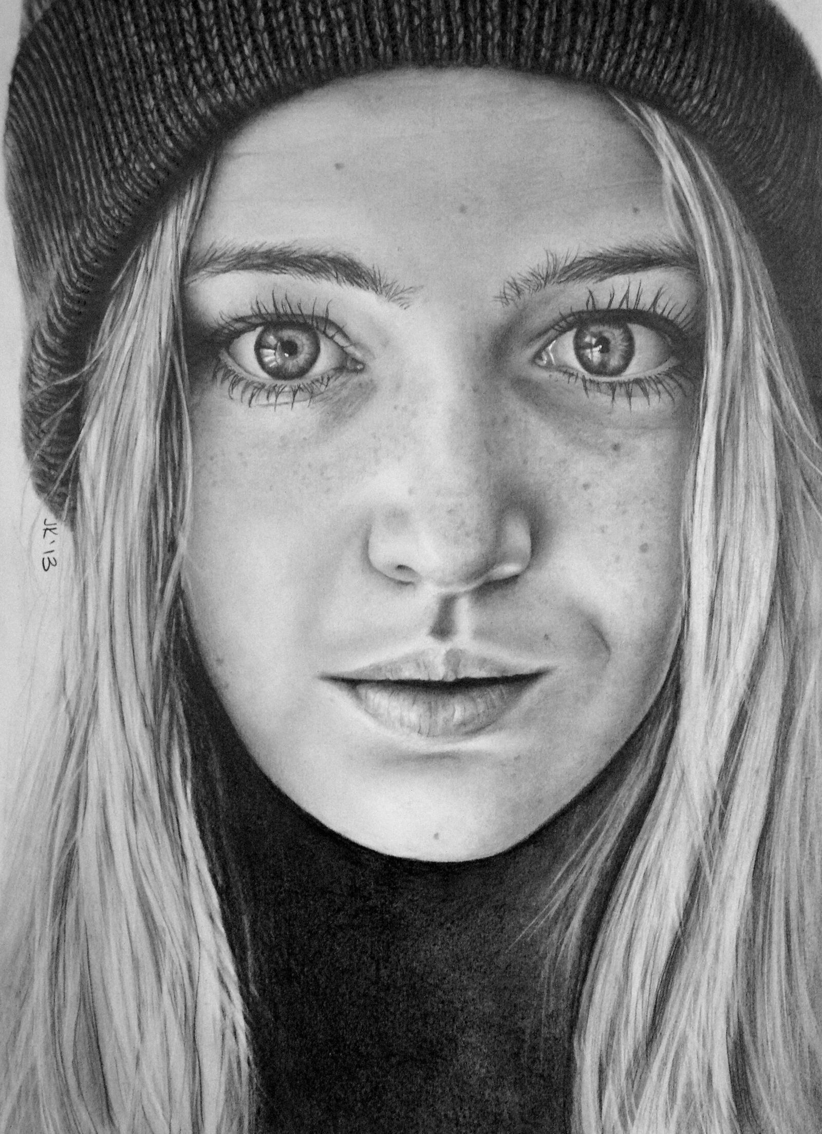 17 by JaneyArt