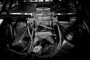 Engine II by nitrolx