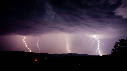 Lightning III by nitrolx