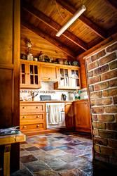 Kitchen by nitrolx