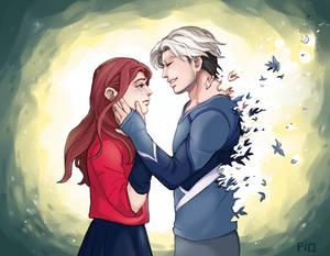 Pietro and Wanda V2
