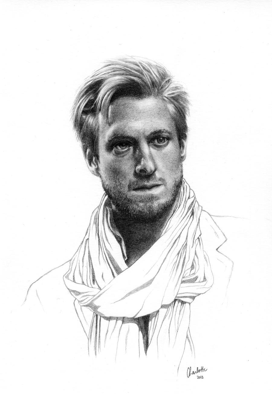 arthur darvill by detailfreak