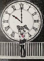 Clock by TachTan