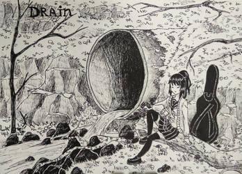 Drain by TachTan