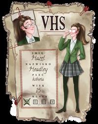 [VHS] Hazel Headley