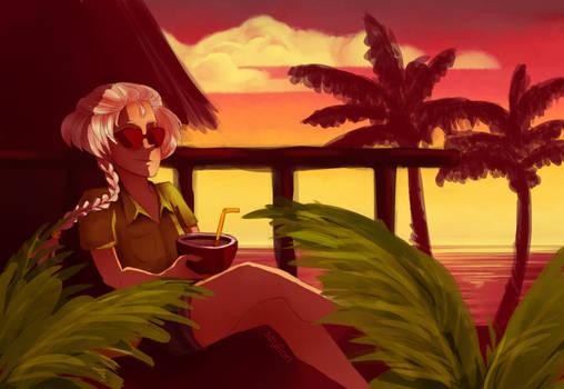 [VHS] Hawaiian holidays